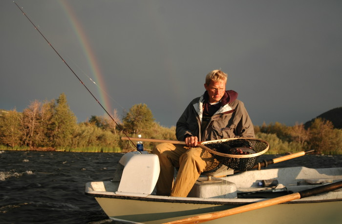 Southern montana fly fishing trip montana fly fishing for Montana fishing trips
