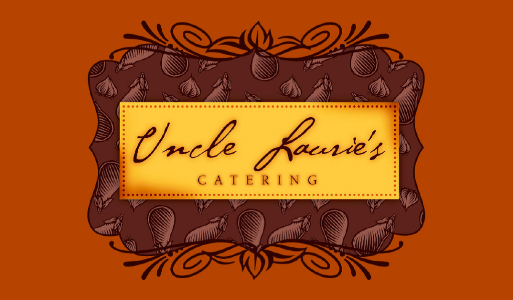 Uncle Laurie's Catering
